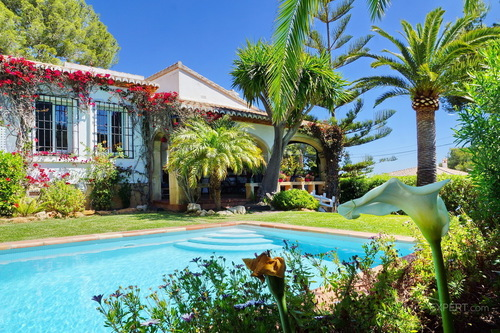 Дом в испании на лето цены на вторичное жилье в болгарии